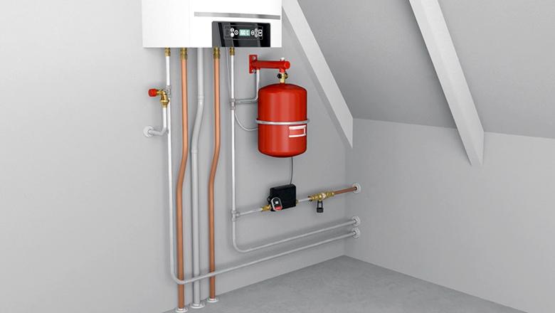 Flamco PA Autofill boiler