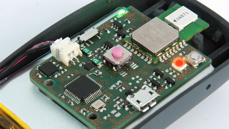 Ultra wideband is terug van weggeweest en uitermate geschikt voor betrouwbare plaatsbepaling.