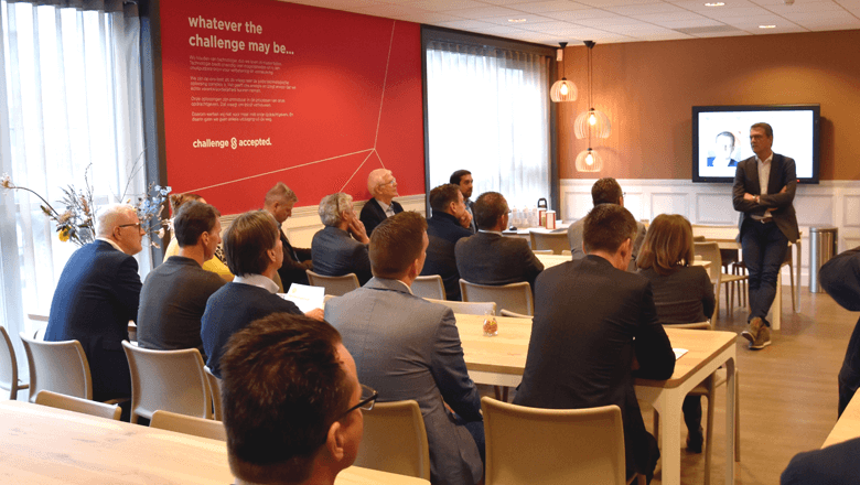 Discussie over hoe je jouw IoT-business case commercieel maakt