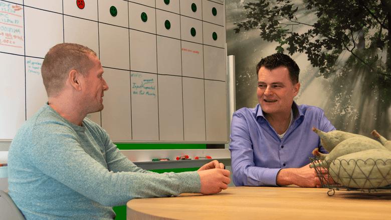 Vacature werken als Team Lead Purchasing & Supply Chain bij Sentech