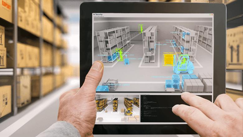 Processen efficiënter maken door verzamelen van sensor data