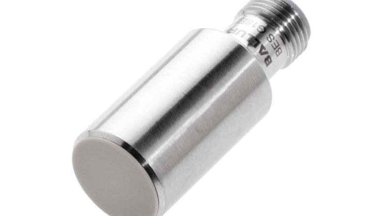 Balluf sensor IP69K