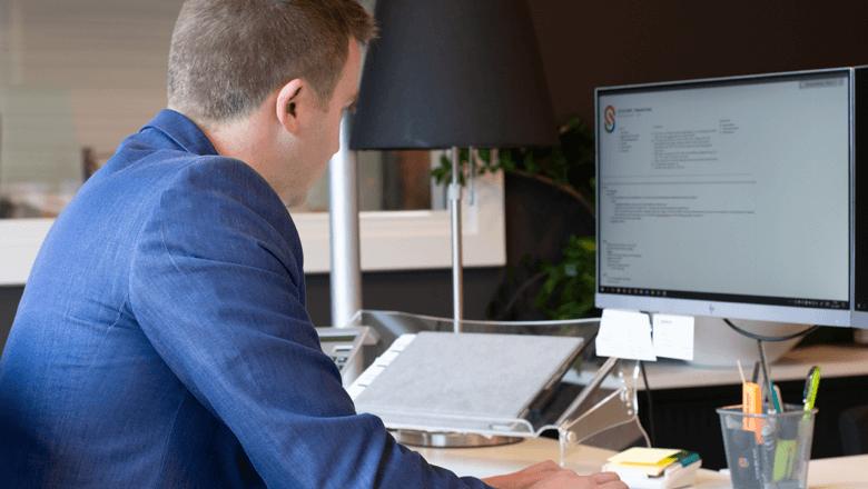 Sensorvraagstuk oplossen met bewezen projectmanagement
