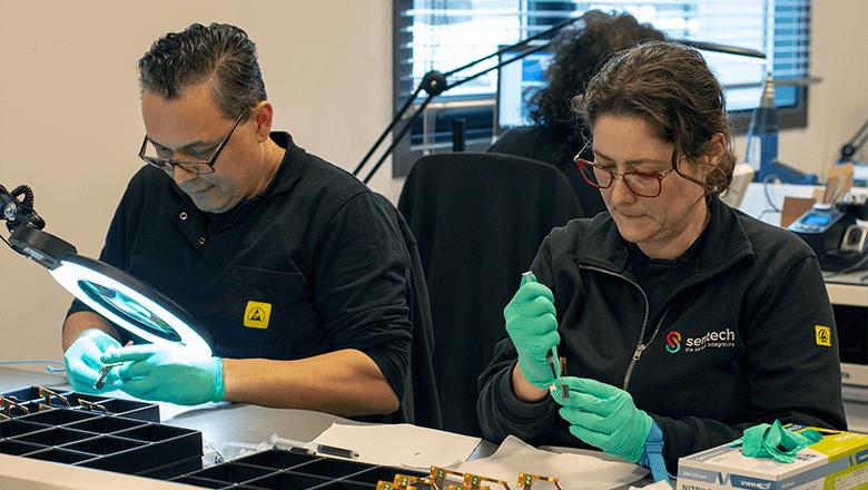 Vacature werken als Production Engineer