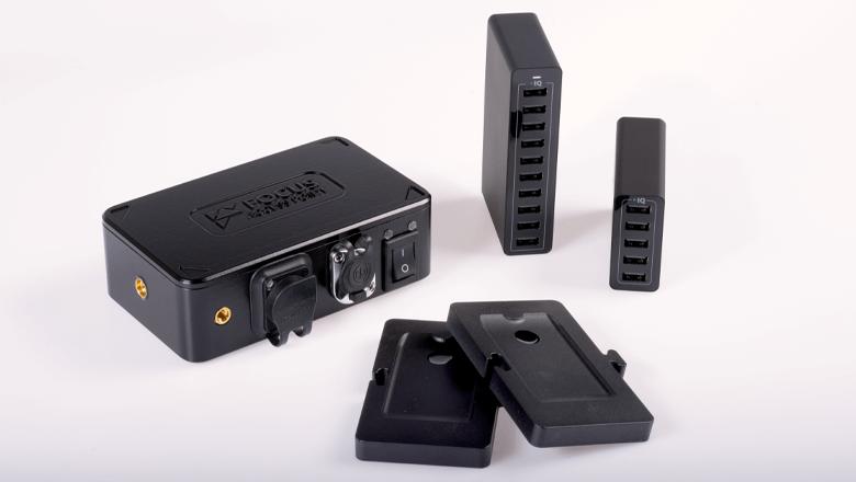 Accessoires for the Social Distancing Sensor (Corona Buzzer)