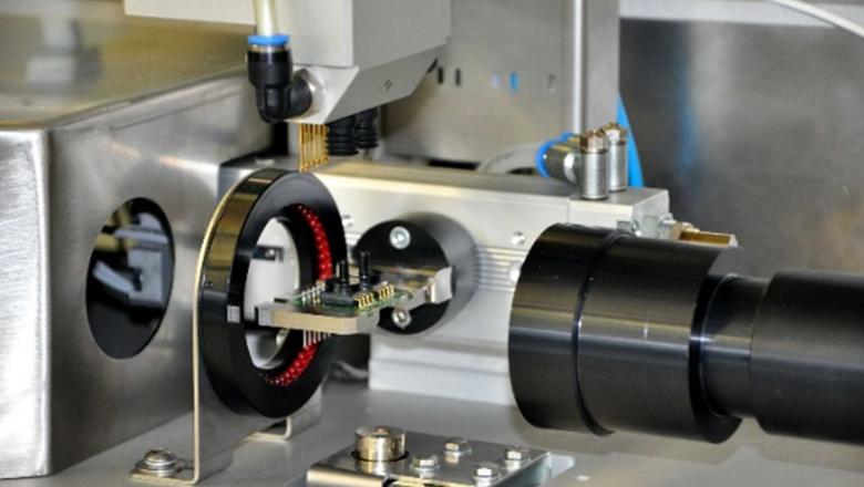 Pulsotronic inductive sensors