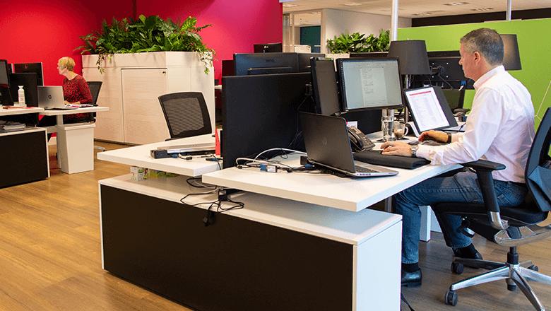 Vacature werken als Sales en Customer Support Manager