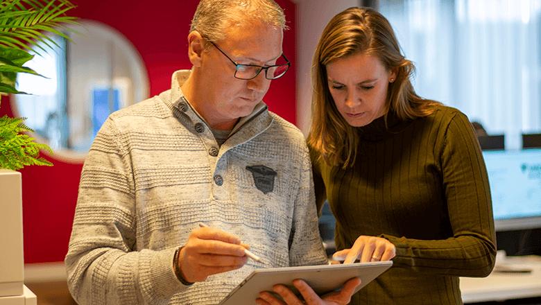Vacature werken als Senior Marketing Specialist
